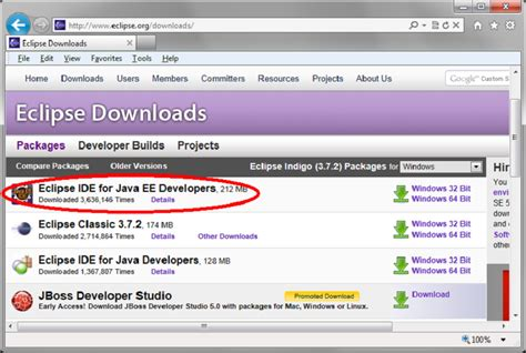 eclipse juno themes download eclipse juno package downloads irbrida