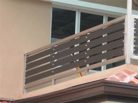 Veranda Railing Designs by 11 Best Images About For My Terrace On Balcony