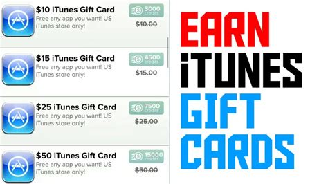 Get Free Itunes Gift Cards - how do you get free itunes gift cards infocard co