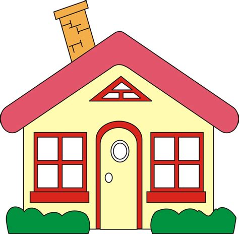 home clipart  images jpg