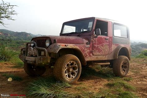 buy my jeep never thought i d buy a mahindra thar my jeep story edit