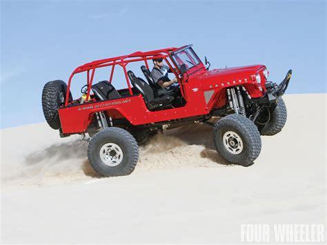 jeep scrambler lifted jeep cj8 lifted image 79