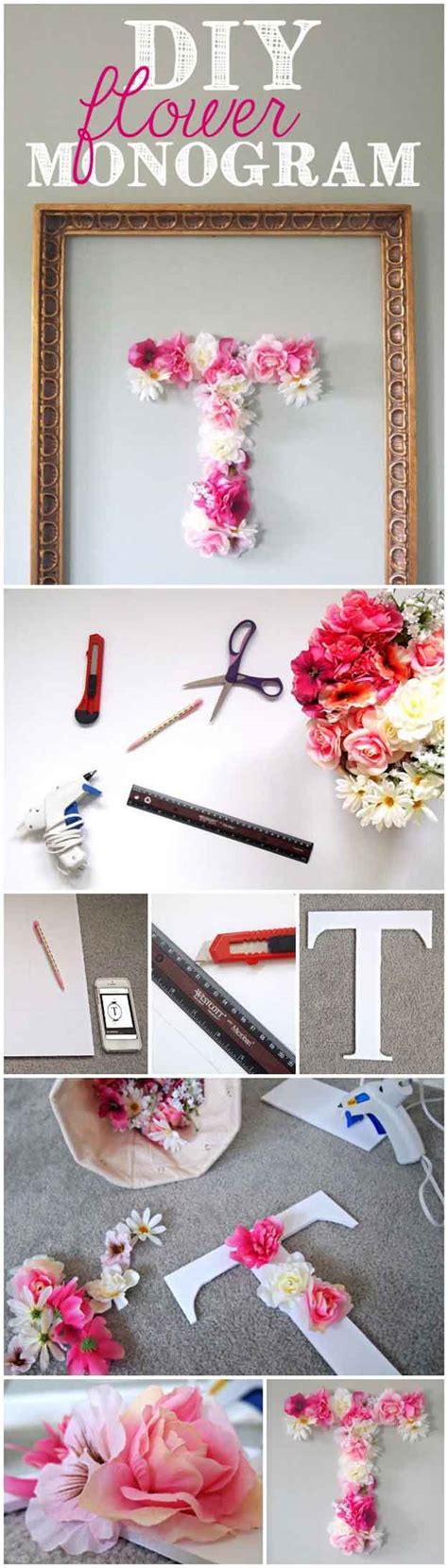 Easy Diy Bedroom Decor | diy projects for teens bedroom diy ready