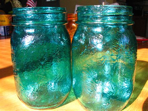 Painting Jars by Mostly Randomness Random Musings About Whatever Pops