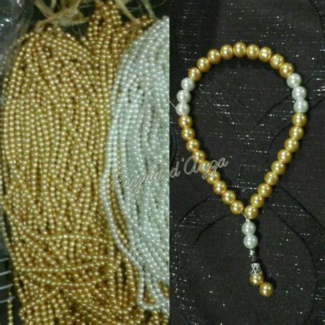 tasbih mini 12 best diy tasbih images on pinterest prayer beads