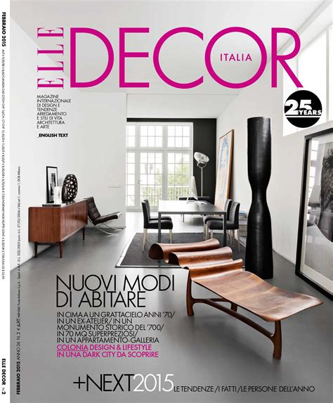 best home decor design magazines dana tomic hughes yellowtrace interview in elle decor italia