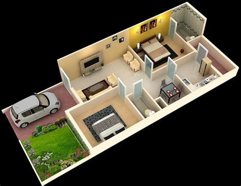 home design 3d 2bhk 2 bhk individual house home for sale in saravanatti