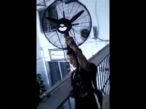 Kipas Angin Dinding Blower cara memasang kipas angin blower dinding