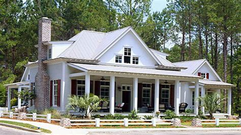 Southern Living Low Country House Plans Low Country Cottage Southern Living Southern Living Cottage House Plans Lake House Plans