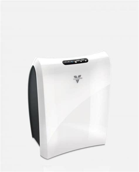 ac350 true hepa air purifier vornado