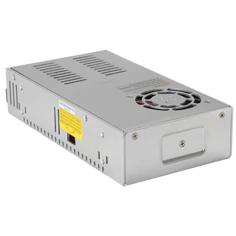 Power Supply Well Spu03 Psu well mw nes 350 12 12 vdc 29a 348w regulated switching power supply