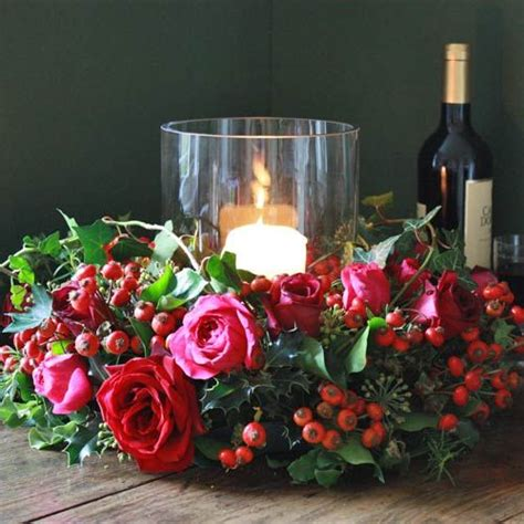 best 25 christmas centrepieces ideas on pinterest