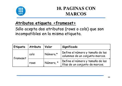 imagenes lenguaje html portales ud4 lenguaje html