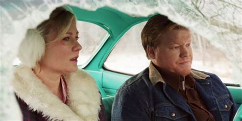 Ill What Shes Kirsten Dunst And Uberlube by Fargo Season 2 Teaser Trailer Chocolate Glaze Right