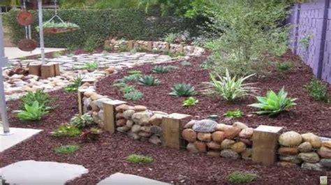 decorar el jardin con piedras 16 hermosas ideas para decorar tu jard 237 n con piedras upsocl