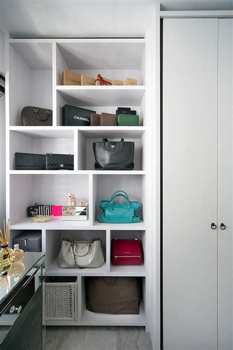 Wardrobe Designs Photos by 6 Storage Display Designs For Walk In Wardrobes Or