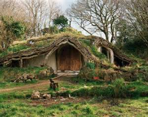 real hobbit house real life hobbit house wales what a wonderful world pinterest