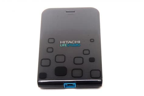 Hardisk Hitachi Eksternal hitachi lifestudio 250gb usb 2 0 mini portable external drive 0s02984 ebay