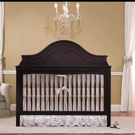 Bellini Debby Crib by Debby Convertible Crib Bellinis The Wall And Bed Skirts