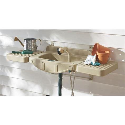 lavabi da giardino lavelli giardino mobili giardino lavelli per il giardino
