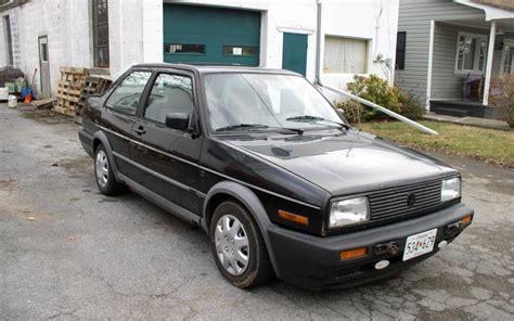 volkswagen jetta coupe 1991 volkswagen jetta coupe diesel deadclutch