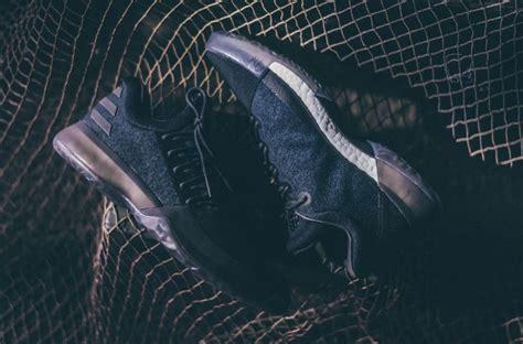 Harden Vol 1 Black Ops adidas harden vol 1 xeno quot black ops quot