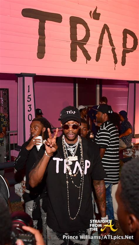 house music atlanta 2chainz hosts pretty girls like trap music listening session at pink trap house