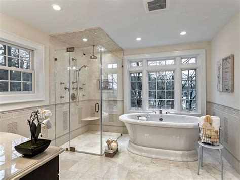 20 stunning cozy master bathroom remodel ideas homedecort 20 stunning master bathroom design ideas page 2 of 4