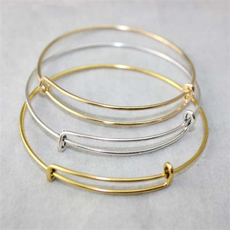 accessories diy jewelry 10pcs lot silver gold plated alloy