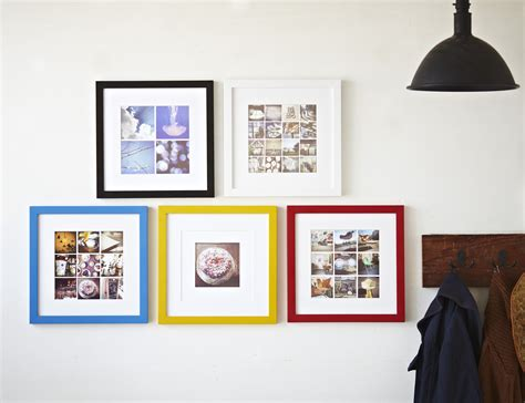 how to hang art prints without frames classic framed print social print studio