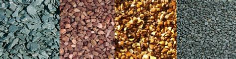 decorative aggregates east yorkshire shire aggregates delivered to your door in small loads
