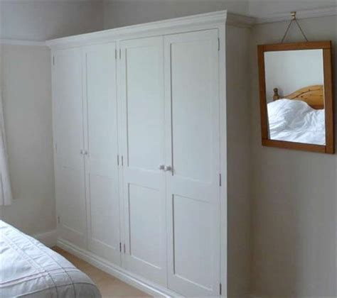Handmade Fitted Wardrobes bookcases cabinets wardrobes and fitted furniture