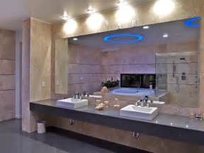 large bathroom mirror design ideas designs this remodel includes accessible shower with grab