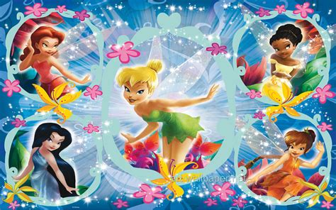Disney Tinker Bell Paintings Hd Tinkerbell Wallpaper Tinkerbell Wallpapers