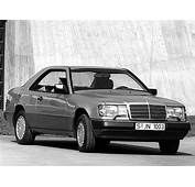 MERCEDES BENZ CE C124 Specs  1987 1988 1989 1990