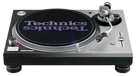 Sl1200 Turntable Dj sl1200 turntable by technics for rent apex sound light