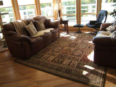 rug  brown sofa brown sofa design ideas thesofa