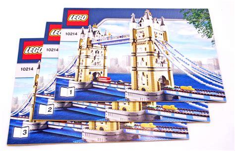 Tg222 Lego 10214 Tower Bridge tower bridge lego set 10214 1 building sets gt creator