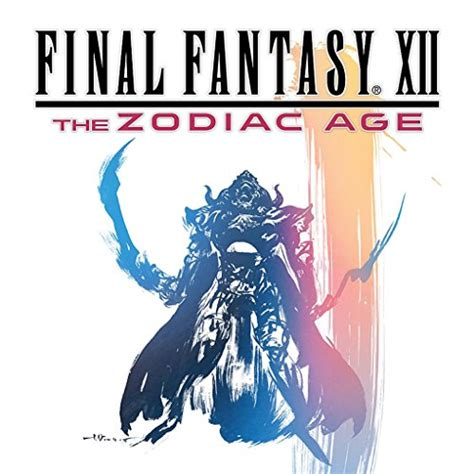 Kaset Ps4 Xii The Zodiac Age xii the zodiac age ps4 digital code import it all