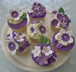purple cupcakes cupcakes photo 35382041 fanpop