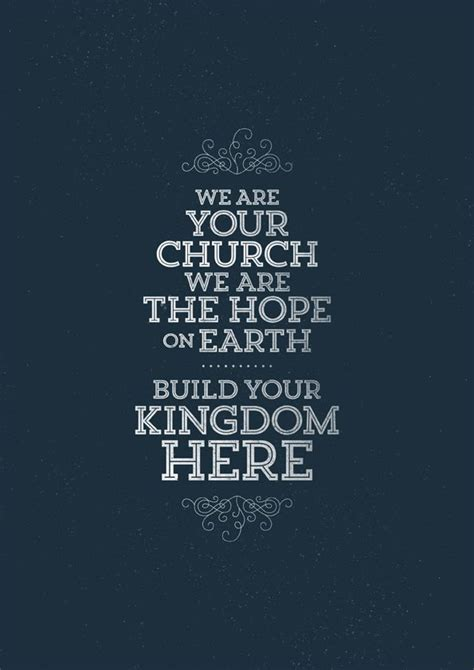 Worship By Handmade - 17 best images about rend collective on lyrics