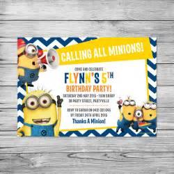 minion invitations template minion invitations gangcraft net