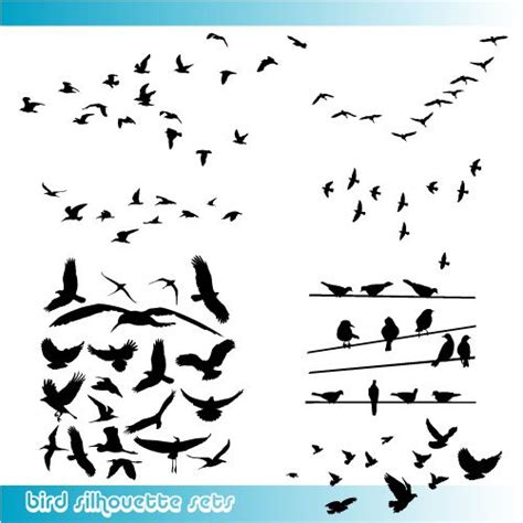 small silhouette tattoo 25 trending bird silhouette tattoos ideas on