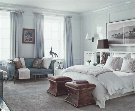 Master bedroom decorating ideas blue and brown master bedroom