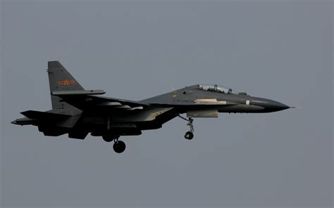 Wallpaper Shenyang J-11, China army, fighter aircraft, air ... J 11
