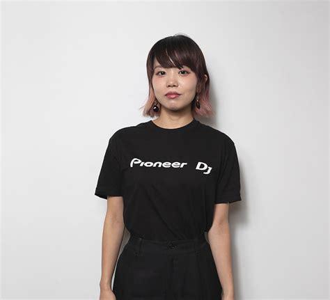 Tshirt Pioneer Pro Dj 2 accessories apparel mens t shirt pioneer dj logo pioneer dj americas inc