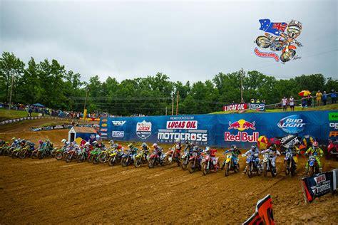 ama motocross budds creek ama mx budds creek images gallery a mcnews com au