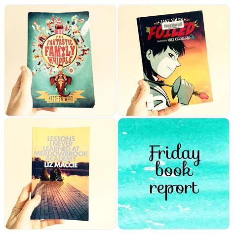 Powerless Matthew Book Report by Friday Book Report 13 Kathy Davis