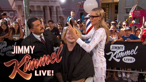 jimmy kimmel hair styles gallery for gt bryce harper haircut jimmy kimmel