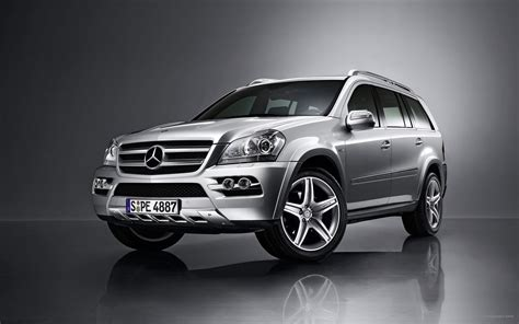 suv benz 2009 mercedes benz suv wallpapers hd wallpapers id 3989